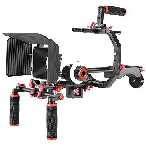 Neewer Film Movie Video Making System Kit for Canon Nikon