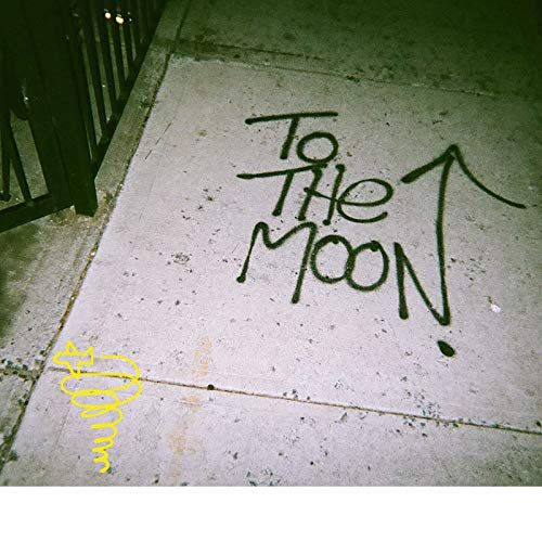 [album]to the MOON e.p. – Yogee New Waves[FLAC + MP3]