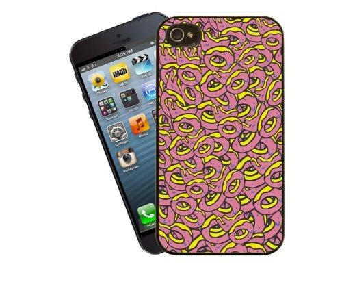 Eclipse Gift Ideas Odd Future - Design Number 01 - Doughnuts/Donuts - Ofwgkta - iPhone 5 / 5s Case Cover