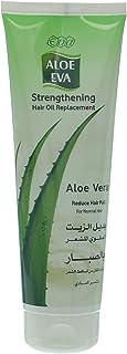Aloe Eva Strengthening Hair Oil Replacement, 250 ml