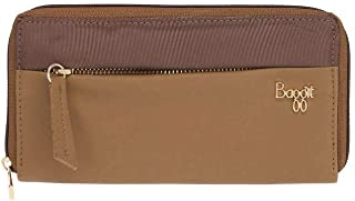Baggit Lw Corona Y G Women's Wallet (Yellow)