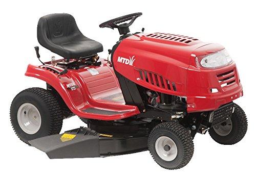 MTD RF 125 Smart 13 ch765 F600 Rasenmäher Aufsitzmäher...