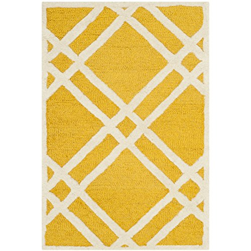 Safavieh Cambridge Collection CAM142Q Handcrafted Moroccan...