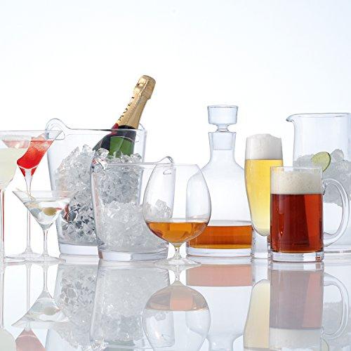 Gläser für Brandy, Cognac, Armagnac, Calvados - 6