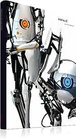 Portal 2 Collector's Edition Guide de Future Press