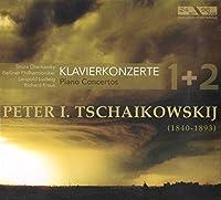 Tchaikovsky: Klavierkonzerte 1&2 (Piano Concertos 1&2)