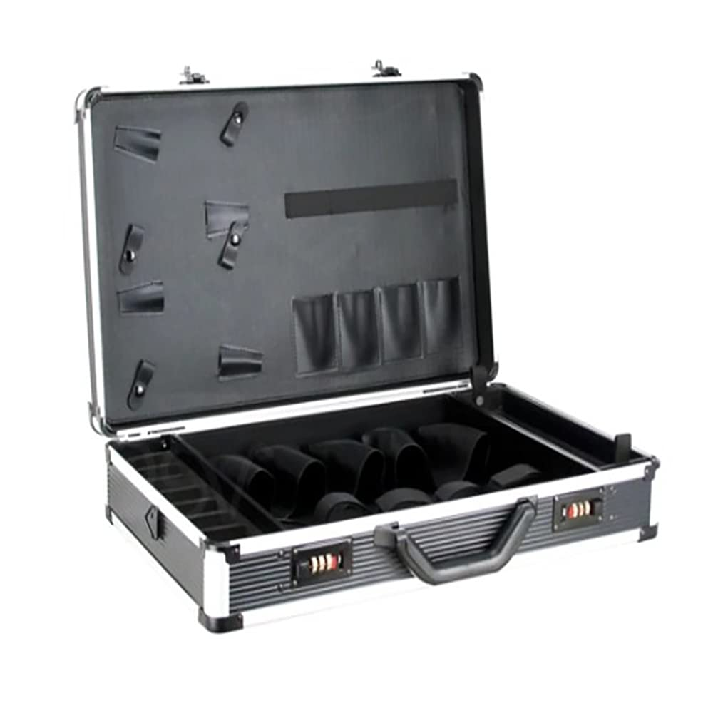 Barber Carrying Case Stylist Max 51% OFF trust Professional Tool Box