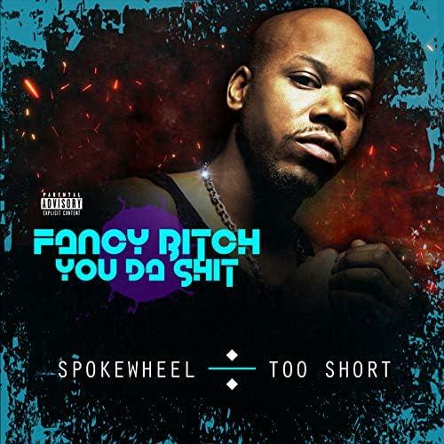 Spokewheel feat. Too Short