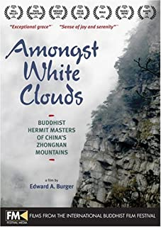 Amongst White Clouds