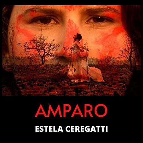 Estela Ceregatti feat. Jhon Stuart, Manoel Neto & Makely Ka