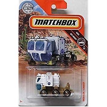 Matchbox Mattel 2018 MBX Off Road NASA S.E.V./Chariot
