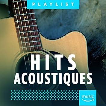 Hits acoustiques