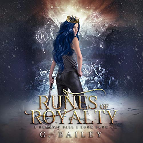 Runes of Royalty cover art