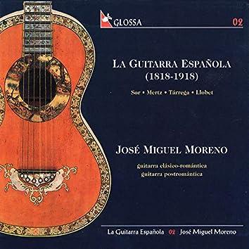 La Guitarra Española, Vol. 2