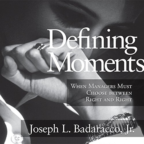 Defining Moments cover art