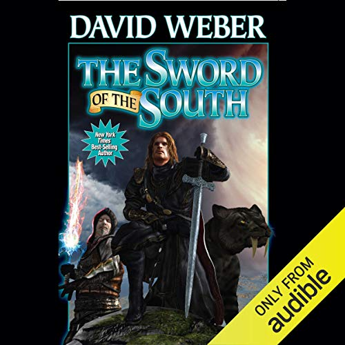 The Sword of the South Titelbild