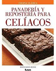 Panadería Y Repostería Para Celíacos