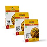 The Indian Kitchen Foods Co. Basmati Rice Pilaf with Vegetables (Veg. Biryani) - Freeze Dried...