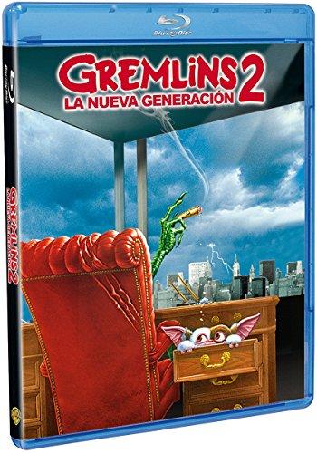 Gremlins 2 [Blu-ray]