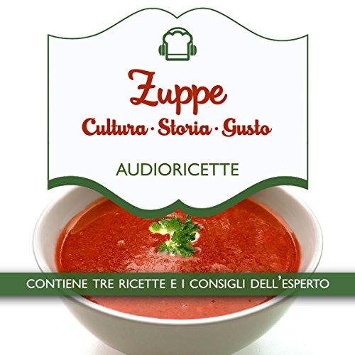 Zuppe copertina