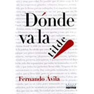 Dónde va la tilde (Spanish Edition)