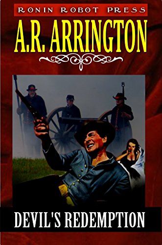 The Devil's Redemption: Draw or Die! (Tall Tales of the West Book 12) (English Edition)