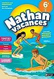 Cahier de Vacances 2020 de la 6ème vers la 5ème, toutes les matières - Nathan...