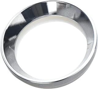 joyMerit Portafilter Dosing Funnel Ring Coffee Catcher Ring Replacement for Barista Espresso Machine