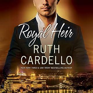 Royal Heir cover art