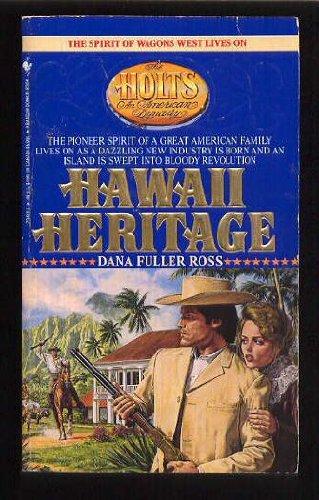 Hawaii Heritage