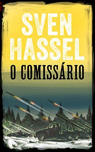 O Comissário: Edição em português        (Série guerra Sven Hassel    ) por [Sven Hassel]