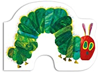 All About The Very Hungry Caterpillar (The World of Eric Carle)