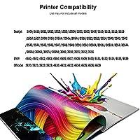 再生インクカートリッジの取り替えHP802XL、1000 1050 2000 2000 2050 3050 3510 1510プリンタ 1*black1*color