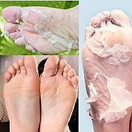 Sinwo Remove Dead Skin Foot Mask Peeling Cuticles Heel Feet Care Anti Aging