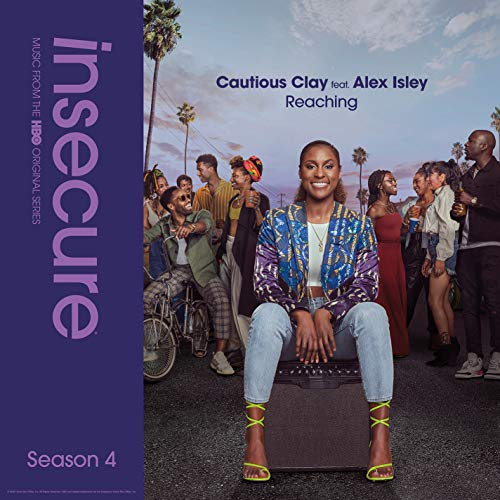 Reaching (feat. Alex Isley) [from Insecure: Music From The HBO Original Series,...