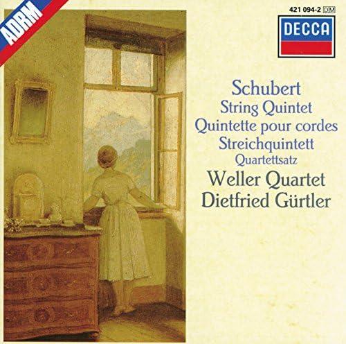 Weller Quartet & Dietfried Gurtler