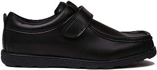 Kangol ウォルサム ジュニア靴 モックトゥシューズ ボーイズ