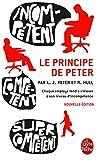 Le Principe de Peter - Le Livre de Poche - 02/11/2011