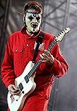 Slipknot - Jim Root Soundwave Festival Sydney 2012 Poster