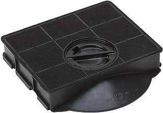 DREHFLEX - AK03 - Kohlefilter für Dunstabzugshaube - passt für AEG-Electrolux 9029793602 für Bauknecht Whirlpool 484000008581 für Elica F00189/1 F00189/S E3CFE303 Type303 CHF303 FAT303 AMC895 AMC8959