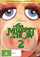 The Muppet Show: The Complete Season 2 [NON-USA Format / PAL / Region 4 Import - Australia]