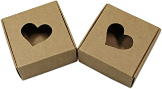 heart shaped packaging boxes
