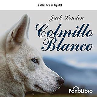 Colmillo Blanco [White Fang] Titelbild