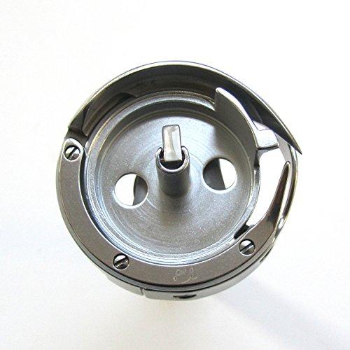 KUNPENG - # DSH2-275-20 1 piezas GANCHO ROTATIVO para gancho giratorio de máquina de coser MITSUBISHI LT-2240-BOB HIGHLEAD GC20518-B