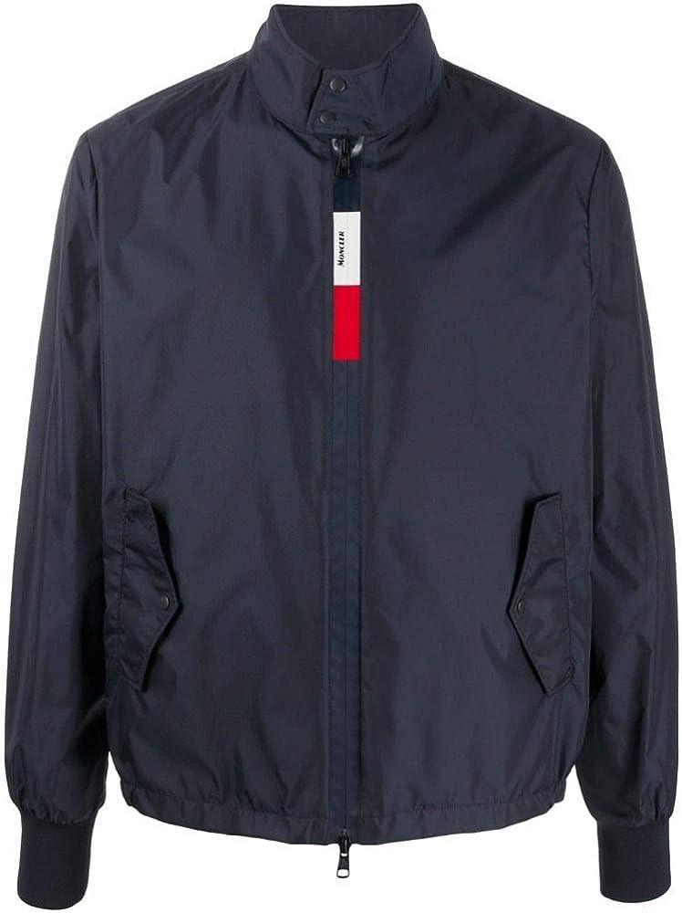 Moncler luxury fashion uomo giacca outerwear 1A7330068352775