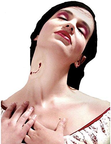 Set maquillage morsure de Vampire