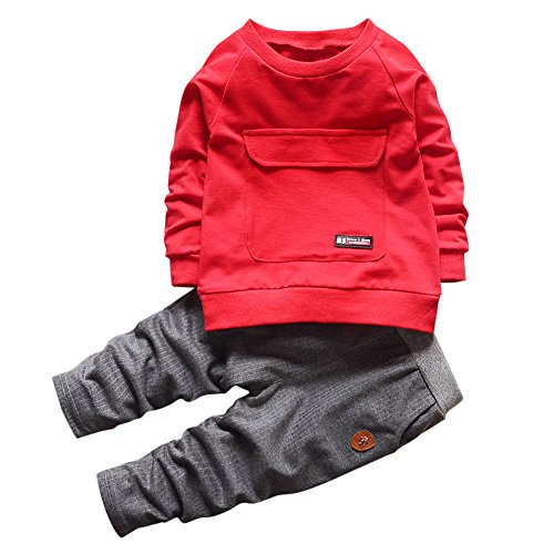 Chic-Chic Kids Baby Boys Girls L...