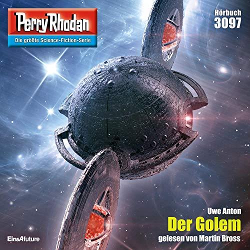 Der Golem cover art