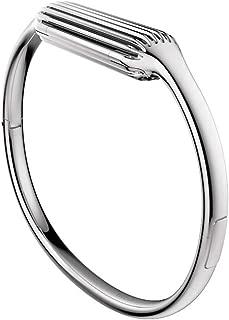 Fitbit Flex 2 Accessory Bangle, Silver, Small
