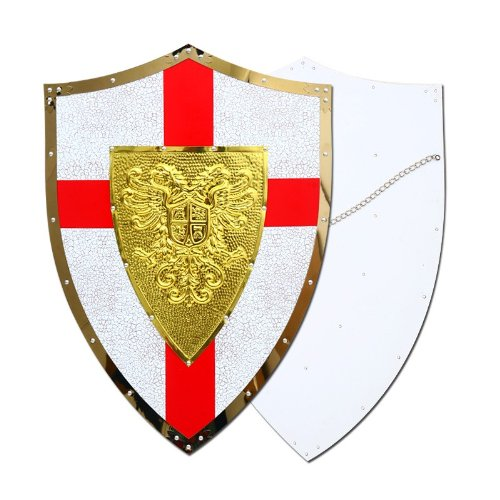 Unbekannt Kampfschild Carlos V
